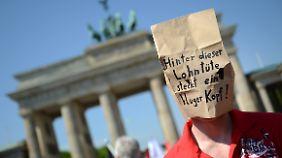Steinbrück will verhindern, dass die Gesellschaft weiter auseinanderdriftet.