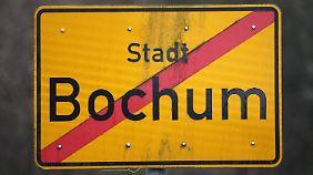 """Werk-Aus ist """"herber Schlag"""": Ganze Region Bochum lebt von Opel"""