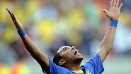 Rekordweltmeister Brasilien ist raus: Oranje aber so was von boven