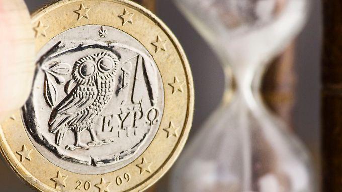 Für kurze Zeit bekommt Griechenland wieder Luft.
