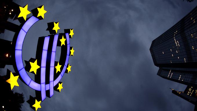 Die Bankenaufsicht wird an die Europäische Zentralbank angekoppelt.