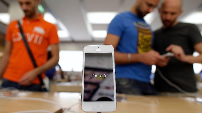 Nach drei Monaten Abstinenz kehrt die App von Google Maps aufs iPhone und iPad zurück.