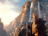 """Eine unerwartet lange Reise: """"Der Hobbit"""" reißt die Messlatte"""