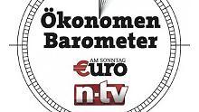 Ökonomen-Barometer Logo