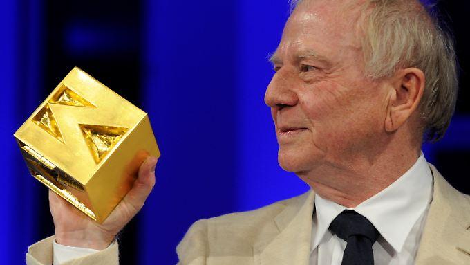Wolfgang Petersen ist der weltweit erfolgreichste deutsche Regisseur der letzten Jahrzehnte.