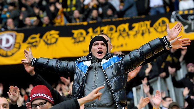 So geht's nicht: Dynamo Dresden will Berufung einlegen.