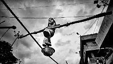 Unicef-Foto 2012: Wenn Krieg und Terror ihre Spuren hinterlassen