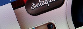 Instagram gibt nach.