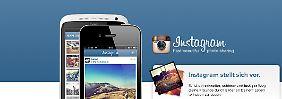 Ungefragte Verwendung von Bildern: Instagrams Nutzer empören sich