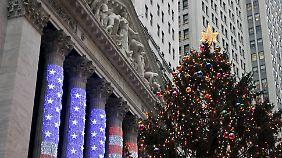 Einkaufsparadies New York: Shoppen bis ans Kreditlimit