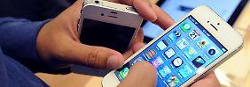 Mit zwei Fingern auf dem Handy zoomen ist kein Patent: Samsung erhofft sich von dem Rückschlag für Apple die Wende im Patentkrieg.