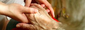Die CDU will den Gesetzentwurf zur Sterbehilfe verschärfen.