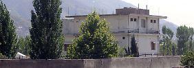 Navy Seals in Abbottabad: Osamas Tagebuch blieb liegen