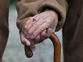 Wie sieht die optimale Altersvorsorge aus?