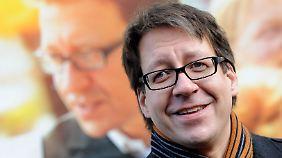 Stefan Birkner: Noch ist der FDP-Mann Umweltminister, bald könnte er einfach draußen sein.