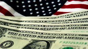 """Lage in Deutschland """"besser als gedacht"""": USA vor ökonomischer Katastrophe"""