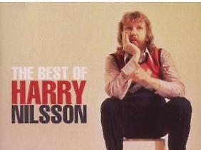Harry Nilsson gehört zu den Pechvögeln des Pop.