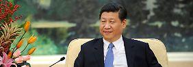 Xi hat große Aufgaben vor sich, denn die sozialen Spannungen in China dürften noch zunehmen.