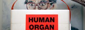 Leipziger Organspende-Skandal: Justiz prüft Straftatverdacht