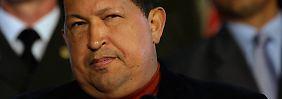 Opposition fordert Klarheit: Wie geht es Chávez wirklich?