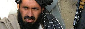 Mullah Nazir. Sein Tod könnte der pakistanischen Armee mehr Mühe im Kampf gegen die Taliban bereiten.