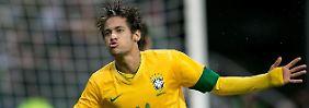 Kritik an Wahl zum Weltfußballer: Brasilien fühlt sich übergangen