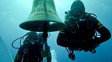 """Ein Jahr danach: Der Untergang der """"Costa Concordia"""""""