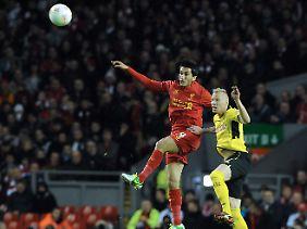 Nicht nur bei Real Madrid, auch beim FC Liverpool konnte Nuri Sahin nach seinem Abschied aus Dortmund nicht Fuß fassen.