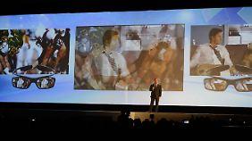 Samsung wartet nicht mehr darauf, dass Apple den ersten Schritt macht.