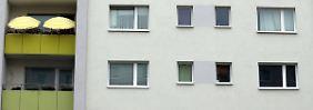 Bundesweite Deckelung angestrebt: SPD will Mieten bremsen