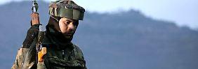 Indischer Soldat verstümmelt: Kaschmir-Streit eskaliert