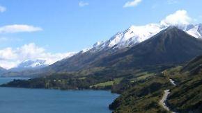 n-tv Ratgeber: Traumziel Neuseeland, Teil 1