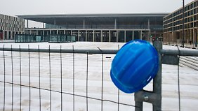 Aufsichtsrat tagt: BER-Debakel bietet Stoff für Wahlkampf