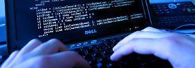 Sicherheitslücke bei Windows: Russische Hacker spionieren Nato aus