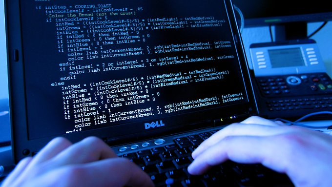 Mit getarnten Emails überlisteten die Hacker die Nato.
