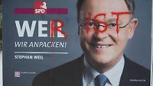 """Interview mit Stephan Weil: """"Der Niedersachse ist kein Pfau"""""""