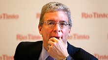 Ex-Rio-Tinto-Boss Thomas Albanese.
