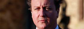 """David Cameron: """"Wir werden den Prozess der Veränderung nutzen, um ein Europa zu finden, das besser zu uns passt."""""""