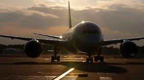 Dreamliner nach Pannenserie lahmgelegt: Luftfahrtbehörden erteilen Flugverbot