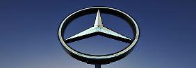Die Kolumne zum Automarkt: Wenn ein Stern verglüht