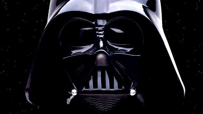 Darth Vader wäre über die Konkurrenz wohl nicht erfreut.