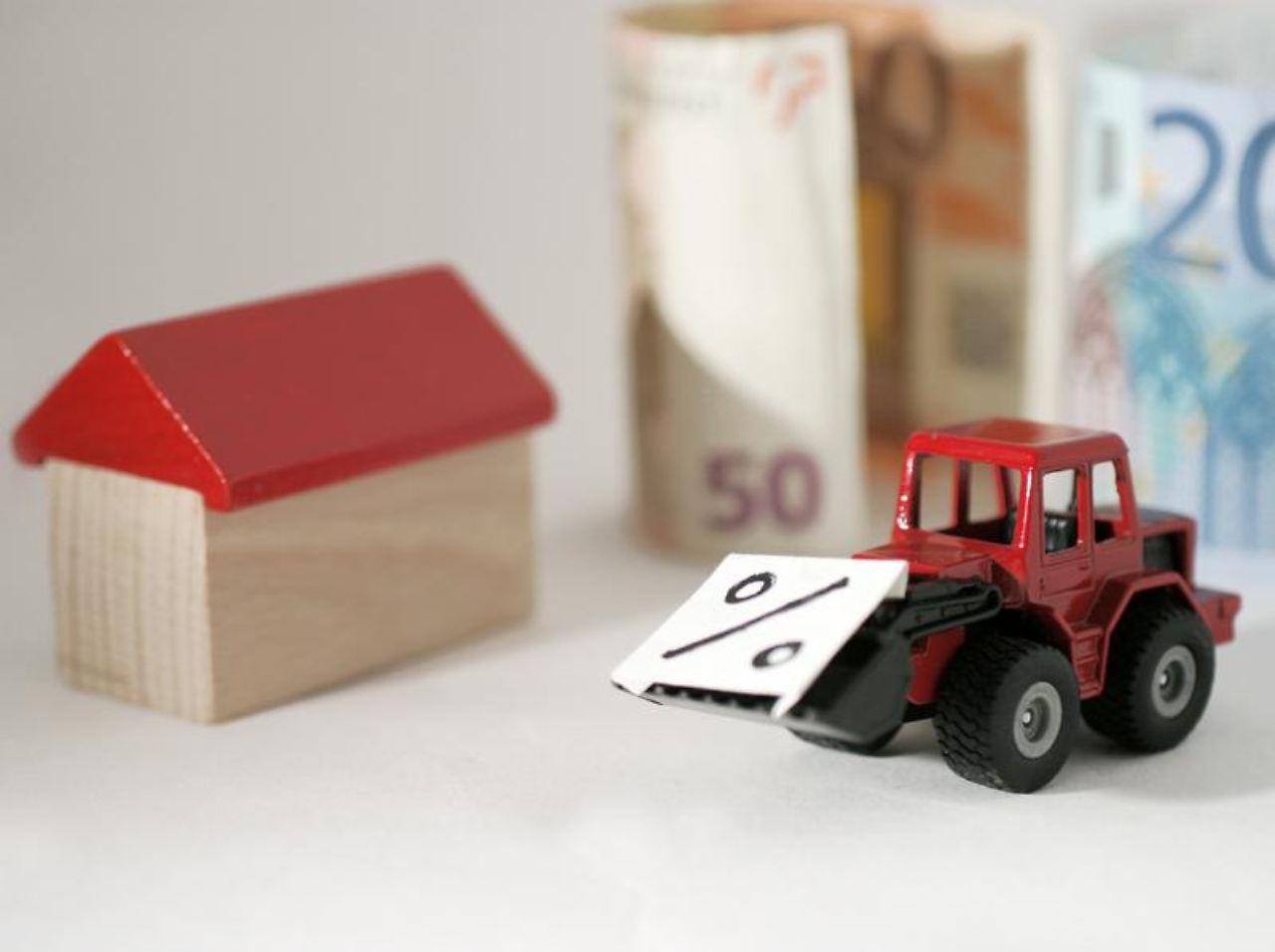 immobilienkauf fast ohne eigenkapital verbrauchersch tzer. Black Bedroom Furniture Sets. Home Design Ideas