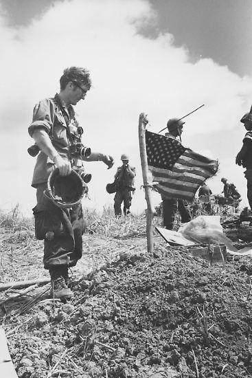 Er ist eines der größten Desaster der US-amerikanischen Geschichte: Der Vietnamkrieg.