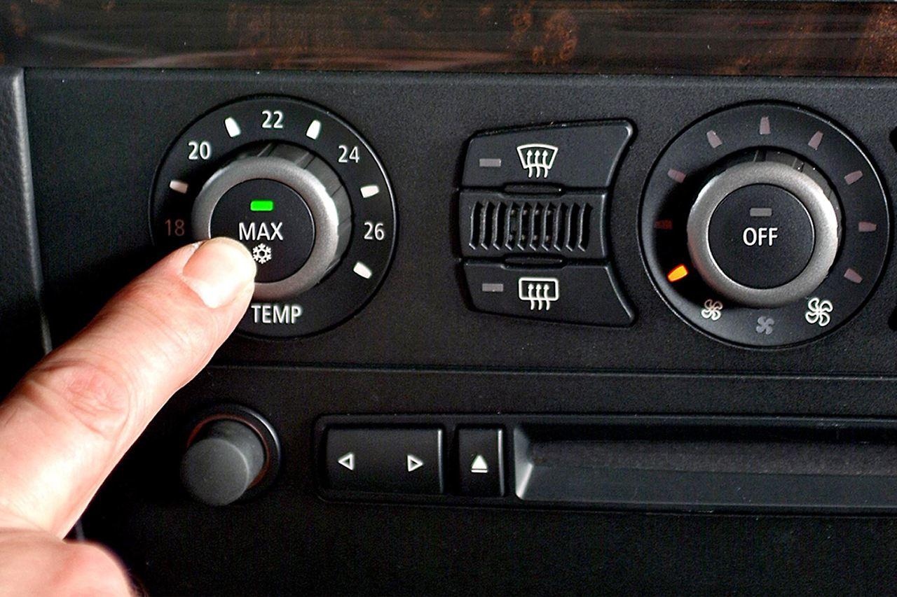 Bei überhitztem Motor: Heizung aufdrehen - n-tv.de