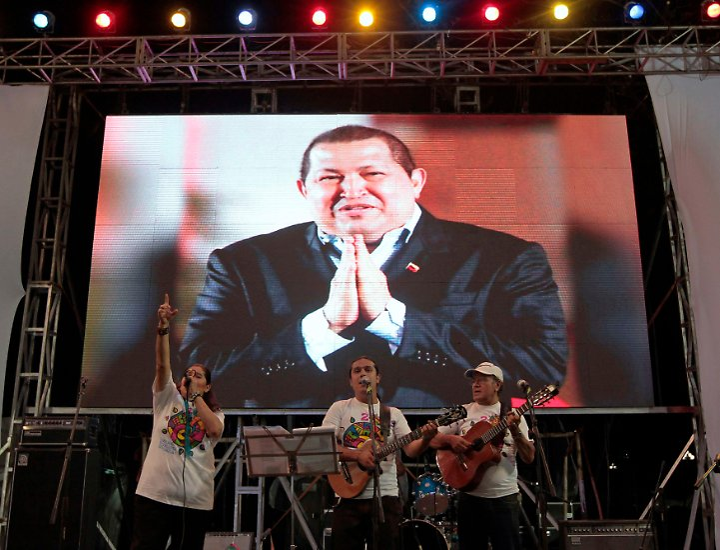 Hugo Chávez ist tot. Der langjährige venezolanische Staatschef starb an Krebs.