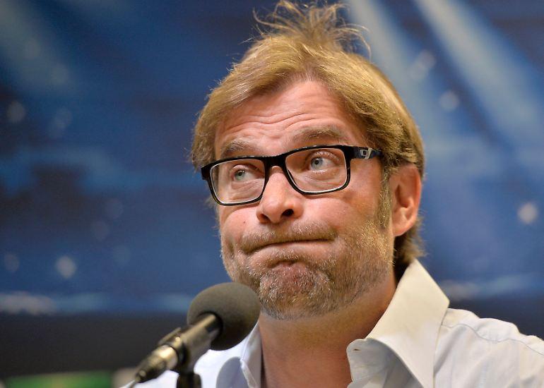 Der Zeitpunkt hätte kaum ungünstiger sein können. Mitten in der Vorfreude auf das Halbfinal-Hinspiel von Borussia Dortmund gegen Real Madrid werden Jürgen Klopp und sein BVB von einem spektakulären Wechsel geschockt.