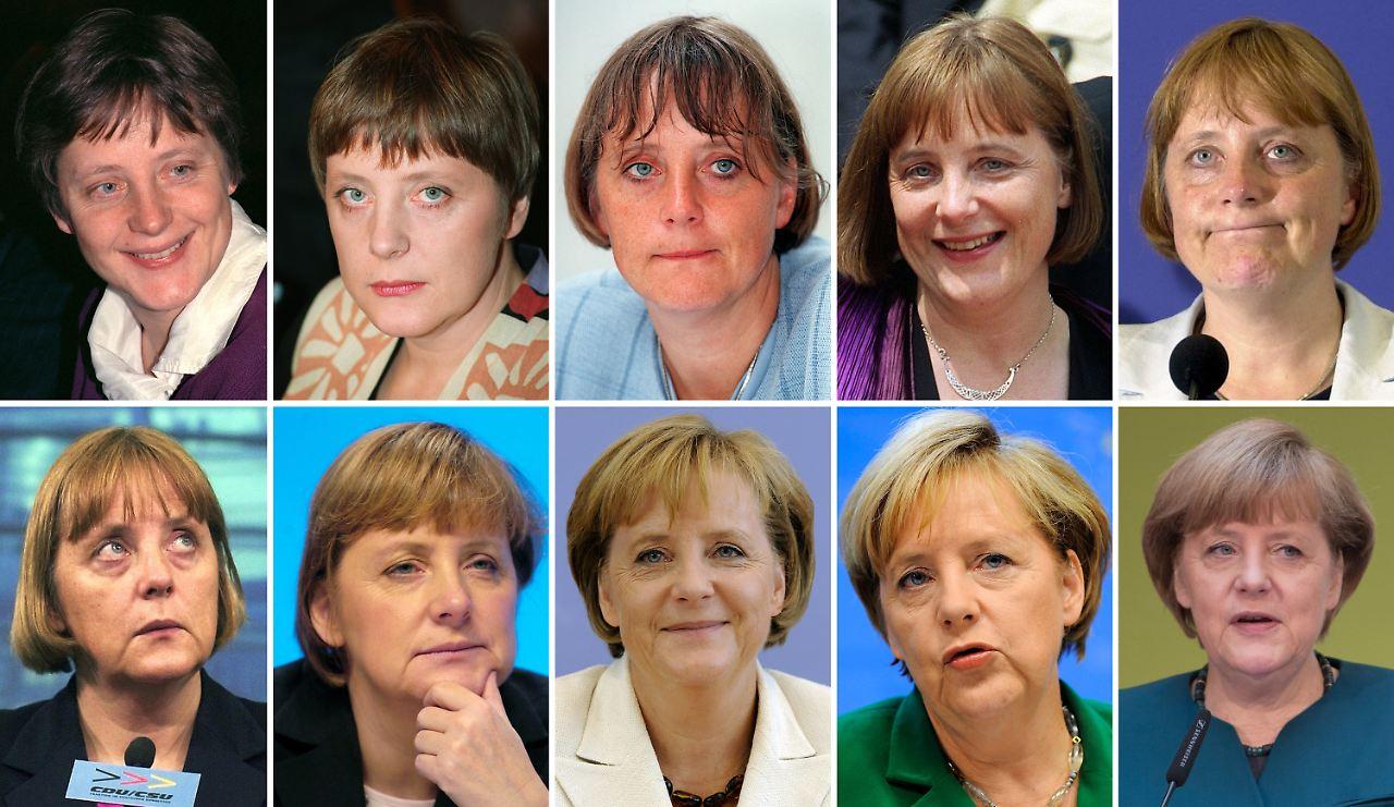 DDR Vergangenheit Holt Merkel Ein Nichts Verheimlicht Nicht Alles