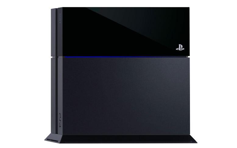 Das ist Sonys neue Spielekonsole Playstation 4.