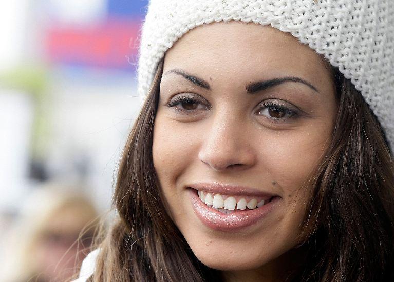 Diese junge Frau wird für den ehemaligen Ministerpräsidenten Italiens gefährlich.