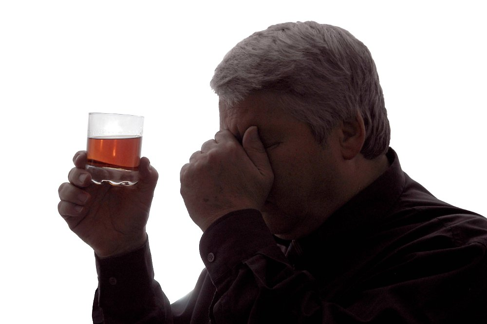 Der Alkoholismus in der pathologischen Physiologie